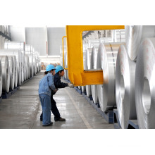 High quality aluminum coil supplier