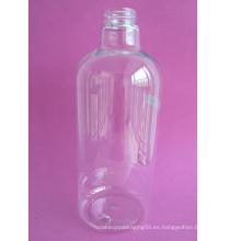 1000ml Pet botellas sin bomba de loción