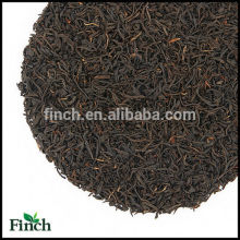 Chá preto da peônia dourada do chá chinês vermelho padrão da UE ou exportação vermelha do chá de Jin Mu Dan ao mercado europeu