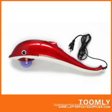 Infrared Massage For Health Care Consumer Electronic Parts , Dolphins Massage Stick