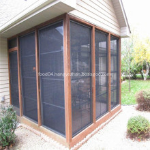 Plain Woven Fiberglass Insect Window Screens