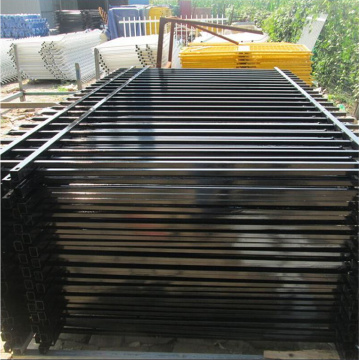 ANPING best security iron fence