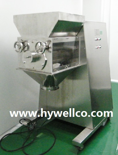 Swing Granules Making Machine