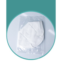Máscara respiratória para proteção contra poeira Máscara de 5 camadas KN95