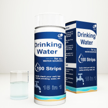 15 Parâmetros de Tiras de Teste de Reagente Químico