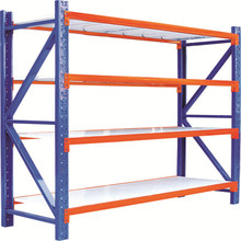 Yd-S027 Middle Duty Storage Steel Warehouse Pallet Rack Layout