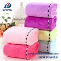 Wholesale Microfiber Hair Drying Salon Towel Hair Turban