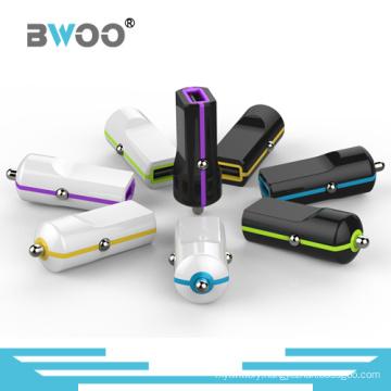 Portable Mini Power Single USB Car Charger