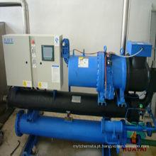 2018 Instalação automática de extração de óleo de palma 10T / H