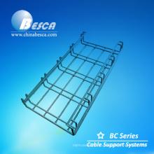 Телеком ячеистой сети, поднос кабеля корзины веса/кабель-канал