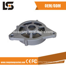 Precision aluminum die casting spare parts for auto parts