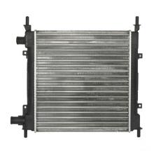 Radiador de camión de refrigeración de motor resistente para ford