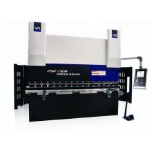 Гидравлический пресс с ЧПУ (PSH-320 / 4100P)