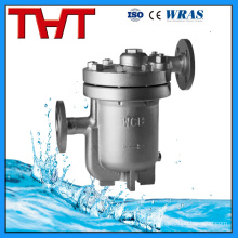 carbon steel pn16 Steam trap