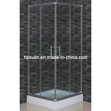 Simple Square Shower Room (E-07)
