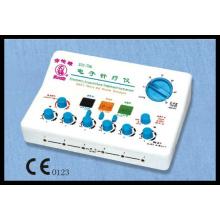 Estimulador eletrônico de agulhas de acupuntura S-8