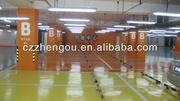 Zhengou High Performance Garage Floor Paint Floor Coatings