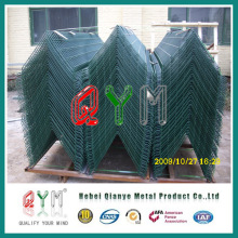High Quality Airport Prison Barbed Wire Fence