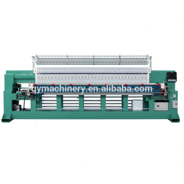 Automatic Computerized Quilting Embroidery machine manufacturers