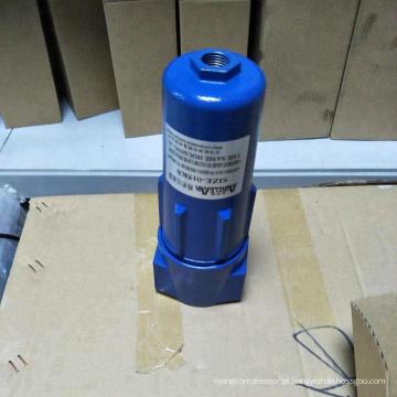 elemento de filtro industrial das peças sobresselentes do cartucho do compressor de ar com escudo