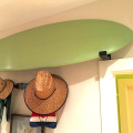 Minimalistisk Surfboard Wall Rack Surf
