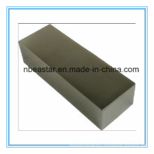 Customized N35 Block Neodymium Magnet with Zinc Plating