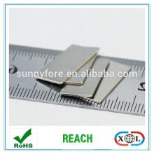 printing super thin neodymium magnets