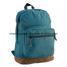 Popular Classic 600d Polyester School Backpack