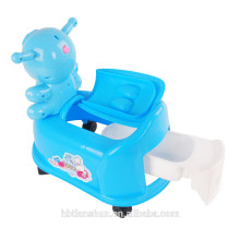 Fashion Design Baby Potty Chair with Lid From Factory Supplier