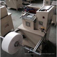 Automatic Cutting Fiber Machine for Non-Woven Fabric