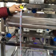 Meilleur prix Beans Color Sorter Belts Pulses Sorting Machine