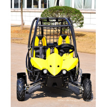 2 Sitzer elektrisiertes Mini Go Kart für Kinder (KD-110GKT-2)