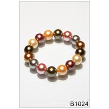 Жемчужный браслет (B1024)