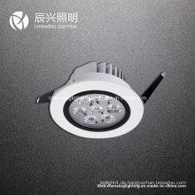 7W LED Deckenleuchte 700lm Deckenleuchte