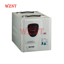 Fournisseur en gros du nouveau régulateur de tension ca 5600W 220v