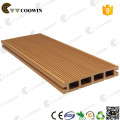 2015 new product outdoor composite decking wpc