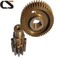 Shantui bulldozer sd16 anillo de engranaje cónico 16Y-18-00018