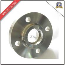 Heißer Verkauf hochwertiger ANSI Carbon Stahl Socket Schweißen Flansch (YZF-M353)