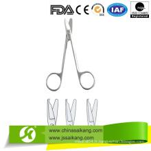 Les ciseaux de suture de coupe avec le prix concurrentiel