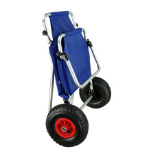 Aluminum Fishing Beach Trolley All Terrian