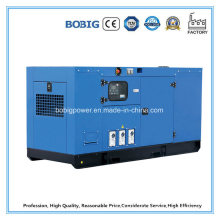100kVA Diesel Generator Powered by Lovol Engine