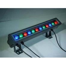 12W RGB Hochleistungswand Unterlegscheibe geführtes Licht