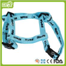 Spielen Blue Chest Strap Pet Produkt Hundehalsband & Leinen