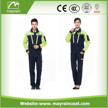 Lightweight Spring Polyester Overalls Pants and Jackets