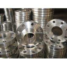 Acero al carbono Material y brida Bridas de acero al carbono