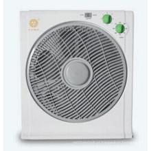 Mini e Hotsale Box Fan com cobre puro