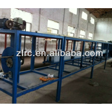 FRP rebar production line