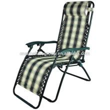 Heavy loading bearing pool chairs/leisure furniture sun lounge chair