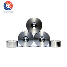 polycrystalline supported pcd wire drawing die/pcd polycrystalline diamond cutting tools blank