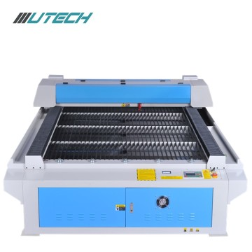 Leather Acrylic 1325 Fabric Laser Cutting Machine